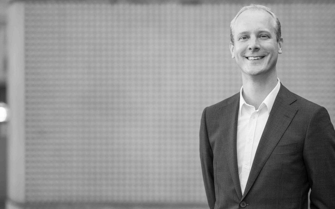 Wouter Akkersdijk directeur Delfin Corporate Services b.v.